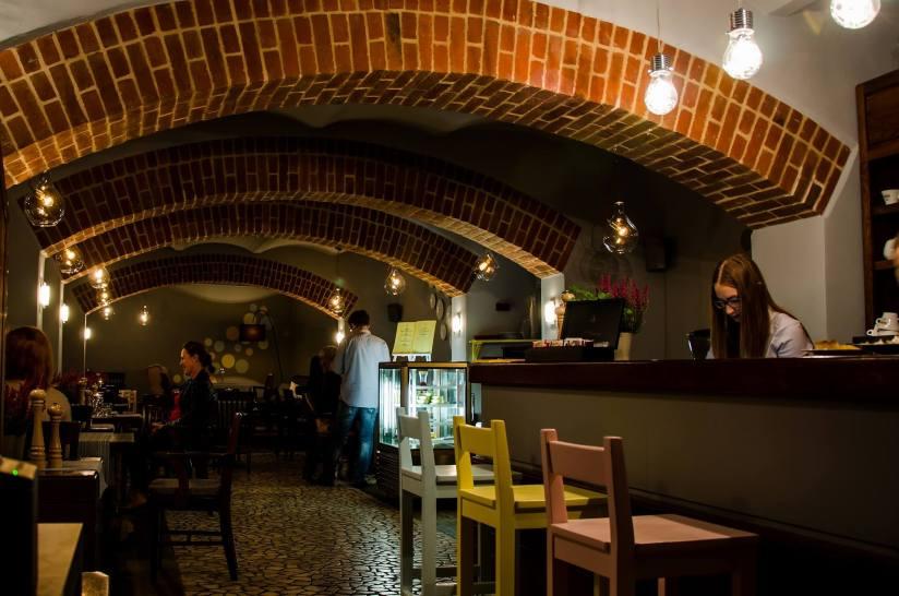 Restauracja Firlejka Poznań