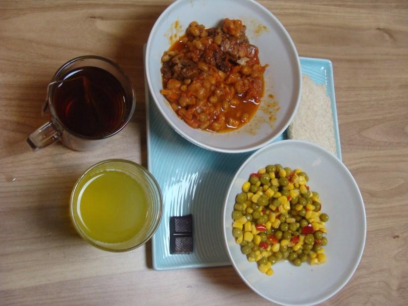 Racja czeska 24h BDP - menu 7 - obiad