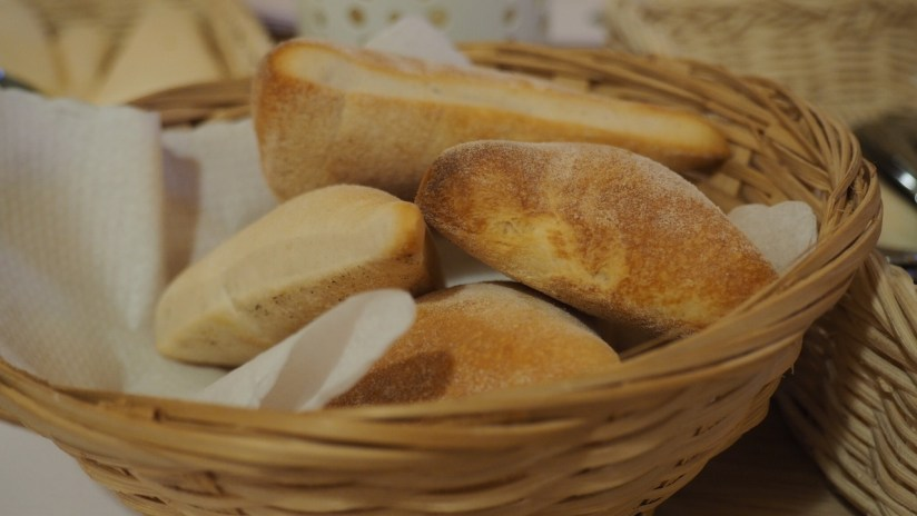 Restauracja Brocci Poznań - panini