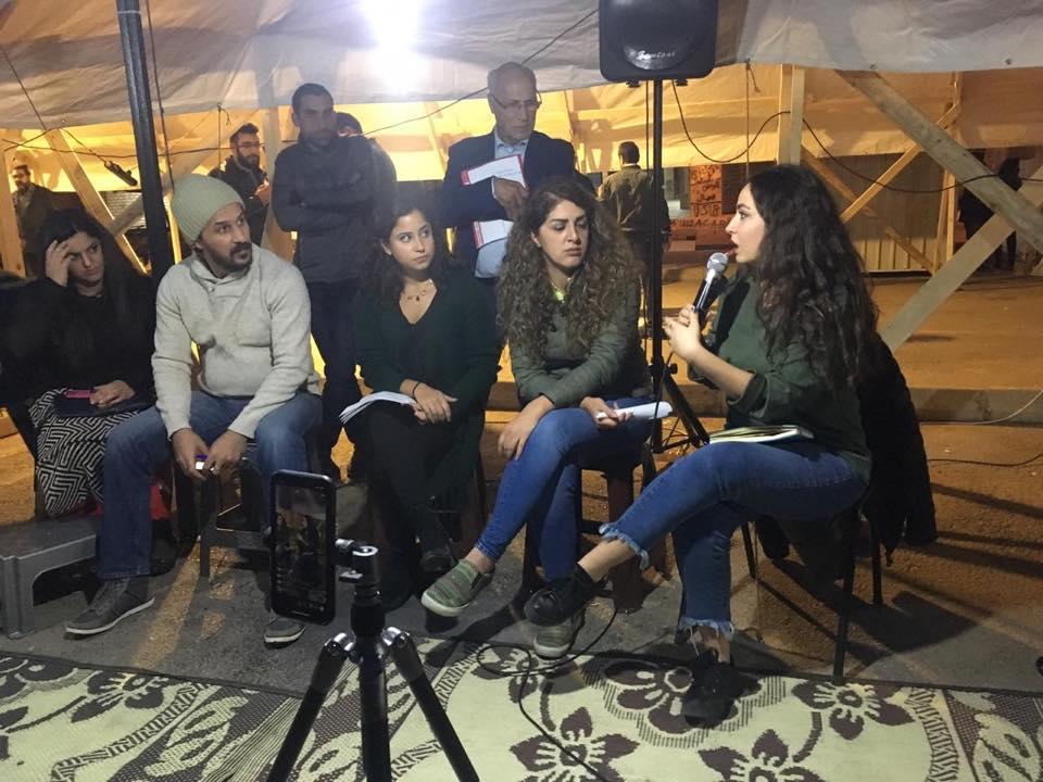 فيديو | نقاش عن قانون المطبوعات واستغلال القوانين لاستهداف الصحافيين/ات