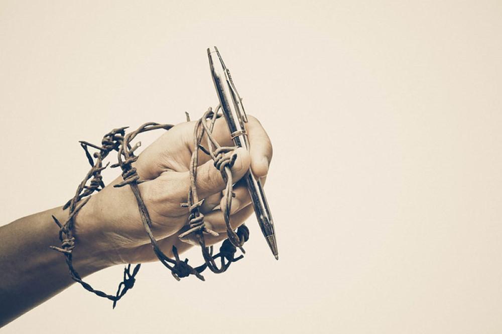 بيان | لجنة النائب حسين الحج حسن تشن حرباً على حرية الإعلام