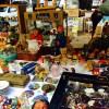 ドイツの蚤の市  Flohmarkt