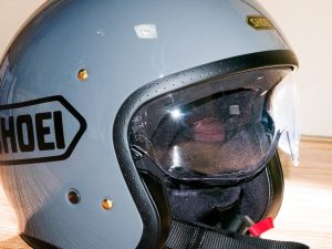 ショウエイ(SHOEI) バイクヘルメット ジェットJ・O