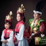 少年武者とお姫様たち