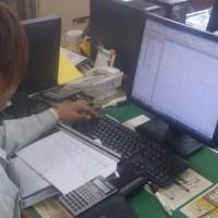 採用情報 求人 積算業務