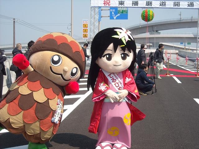 東播磨道開通 (112)