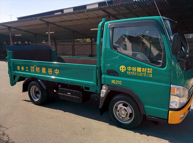 工事部NO210納車 (2)