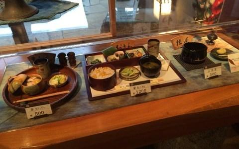 中津川の和菓子屋「一休苗木店」に行ってきた
