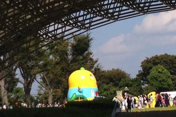 本日の中山競馬場イベント