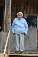 Elder Betsy Leon