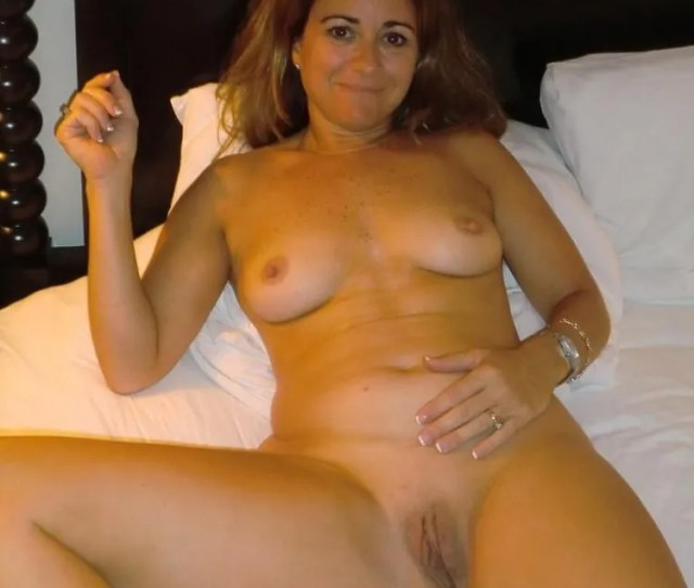 Blonde Mature Free Movie