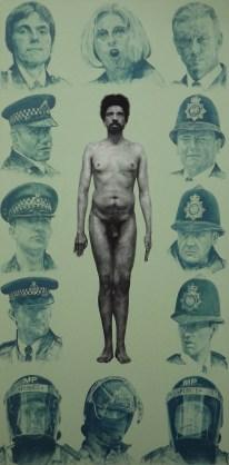 Metropolis (oil on canvas) 171cm X 82cm lgweb-Leigh Chorlton