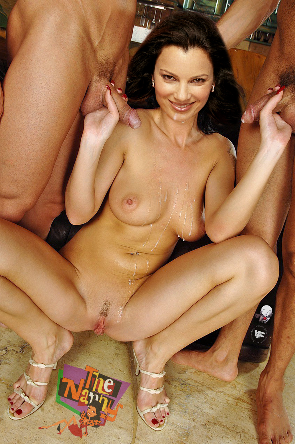 Hottest sexiest naked bent over babes