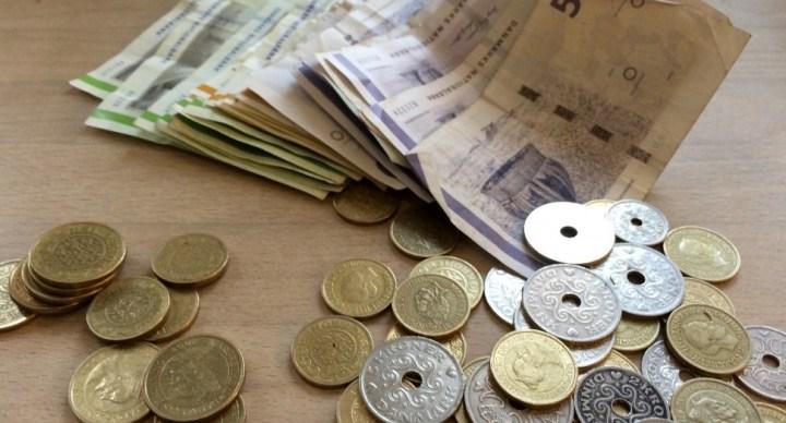 덴마크, EU에서 가장 현금 안 써
