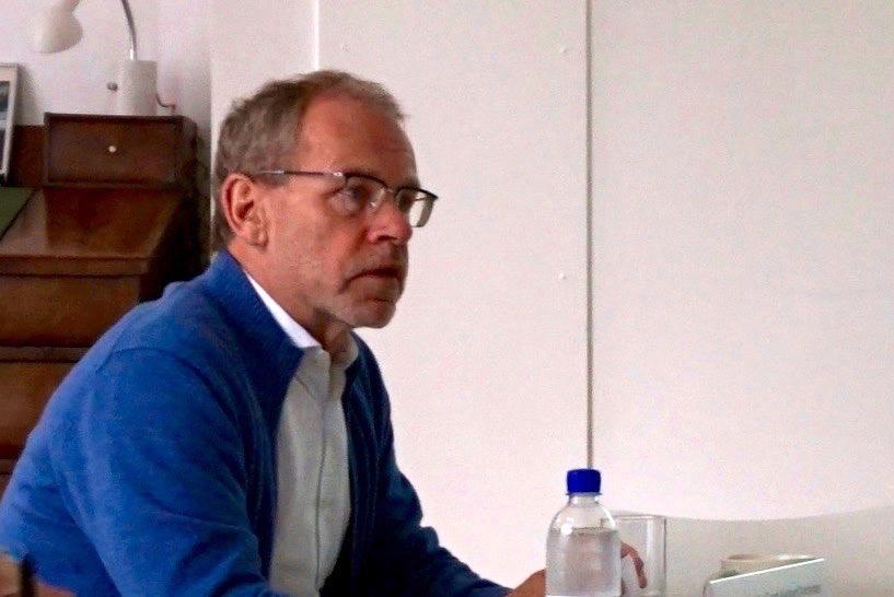 기트 아가드 안데르센 3GF 대표 (사진: 안상욱)