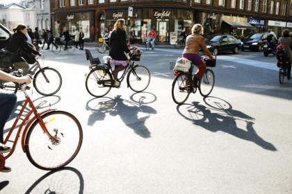 사진: 덴마크 사이클리스트 연합 Mikkel Østergaard