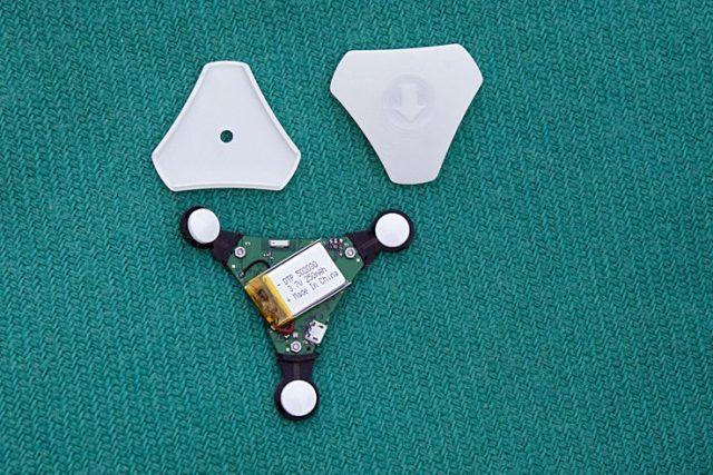 C3 내부 구조 (출처: Cortrium 제공)
