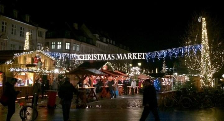 덴마크 수도권 마을 크리스마스 조명 5㎞ 도둑 맞아