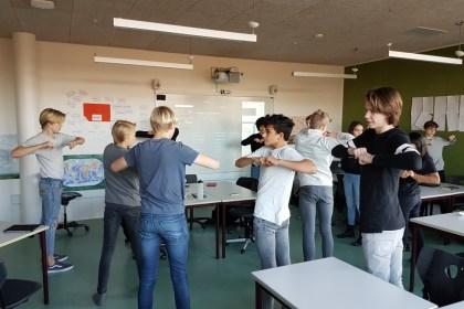 [덴마크 자유학교] 인생을 위한 학교