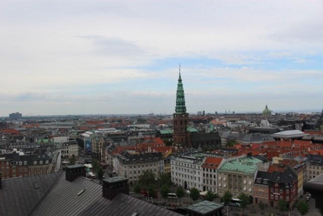 코펜하겐 전경(사진:조혜림)