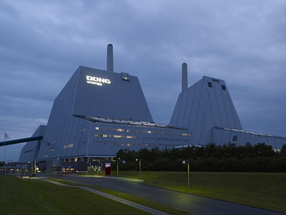 Avedøre Power Plant (동에너지 제공)