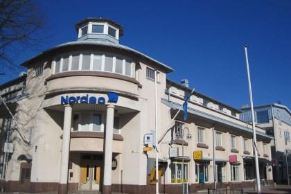 노디아 은행 코펜하겐 지점서 덴마크 역대 최대 돈세탁 의혹
