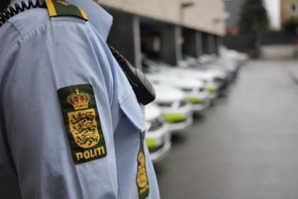 """코펜하겐 경찰 """"청년들 뇌어브로 가지 말라"""" 경고"""