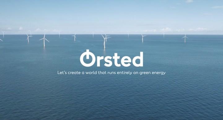 덴마크 최대 전력회사 외르스테드, 풍력 발전에 '올인'한다