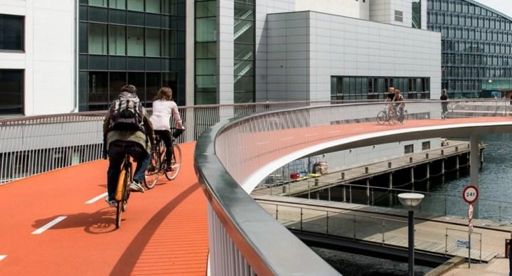 덴마크 '자전거 천국'된 비결 알려주마…자전거 친화 도시 전문가 과정 개설