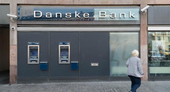 단스케뱅크 CEO, '러시아 비자금 세탁 사건'으로 사임