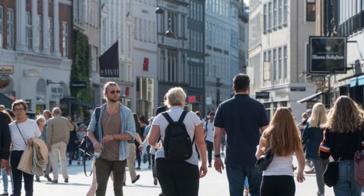 덴마크, EU에서 비만 인구 비율 가장 낮아