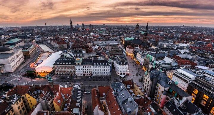 [코펜하겐 도시재생] 위기의 도시, 친환경 미래 도시로 거듭나다