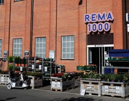 노르웨이 슈퍼마켓 체인 레마 1000(Visit Copenhagen 제공)