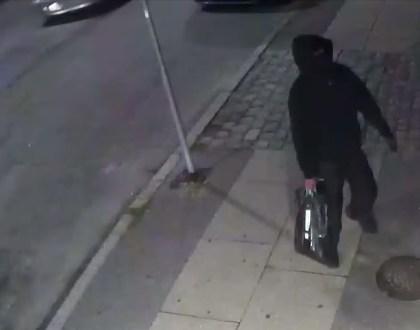 일주일 새 코펜하겐 폭발 사건 2건…경찰 용의자 공개 수배