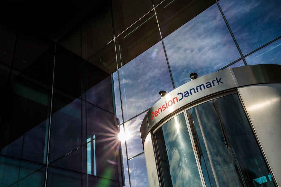 덴마크 연금 운용사 펜션 덴마크(Pension Danmark) 사옥 (펜션 덴마크 제공)
