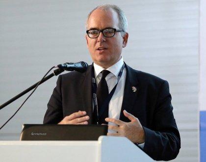 2020년 2월1일부터 덴마크 기후 대사(climate ambassador)로 활동할 이집트 주재 덴마크 대사 토마스 크리스텐센(Tomas Anker Christensen) (주이집트덴마크대사관 제공)