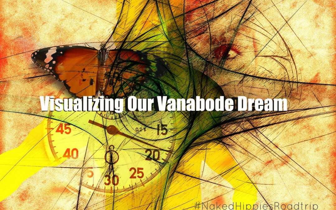 Visualizing Our Vanabode Dream