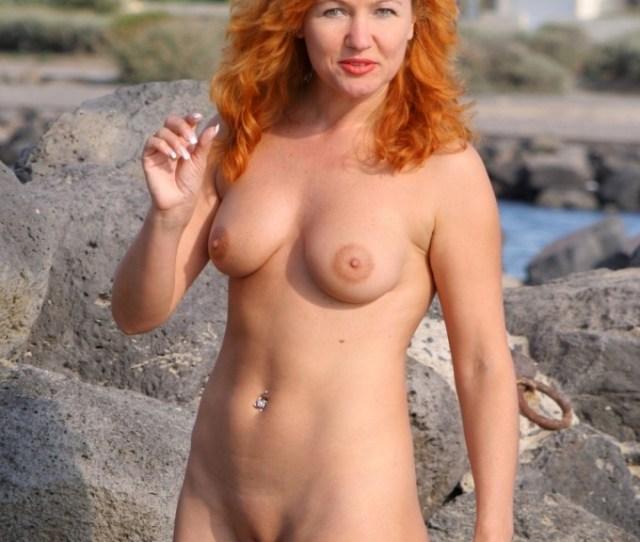 Beautiful Nude Redhead Ladies Photos Naked Mature Photos Com