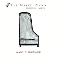 The Naked Piano Christmas
