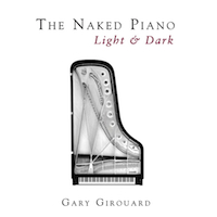 The Naked Piano Light & Dark