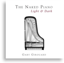 "The story behind ""The Naked Piano Light & Dark""…"