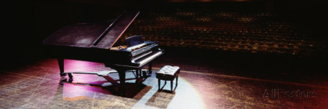 Overcoming Fear: a Solo Pianist exposes his past…