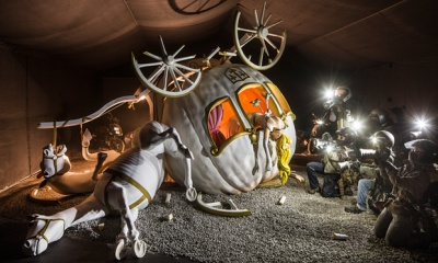 Dismaland: A Caricature of Capitalism and Corruption