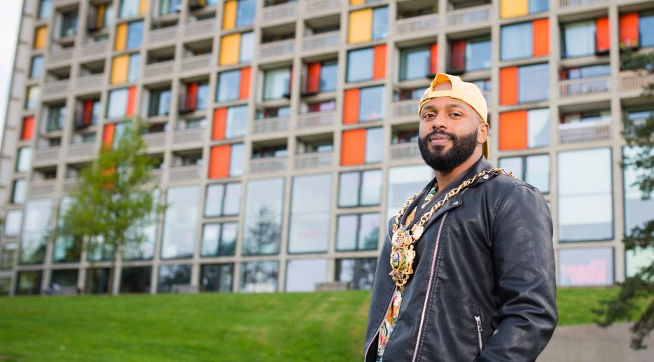 Can Magic Magid Lead a Millennial Revolution in Sheffield?