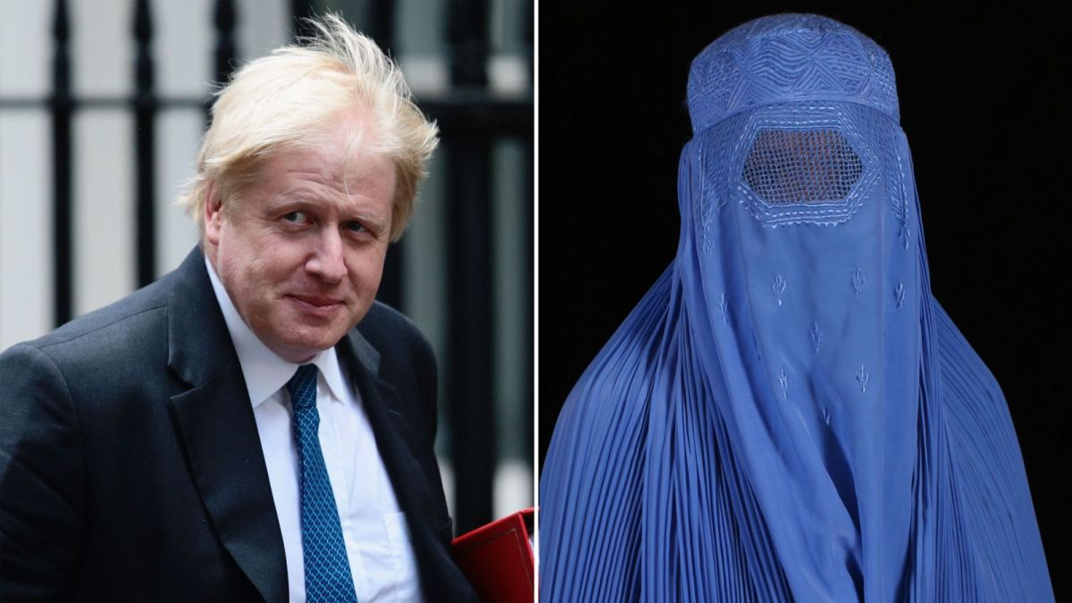 Ignore Boris; There's a More Serious Debate to be Had About The Burka