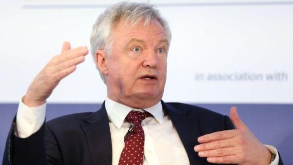 David Davis-Brexit