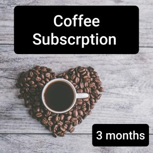 coffee-subscription-3-months