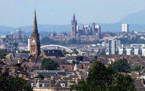 Coffee Roasters Glasgow