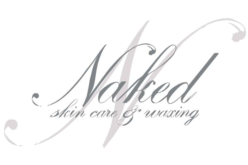 Welcome to Naked Skin Care Petaluma Logo