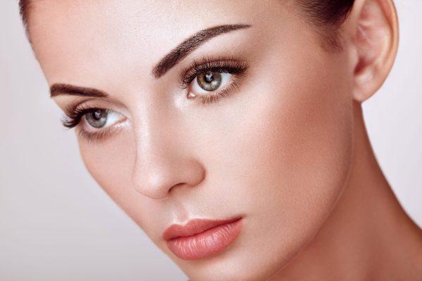Photo Eyelash Extensions Naked Skin Care Petaluma